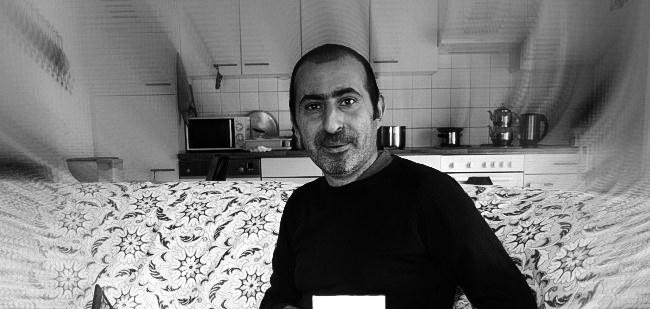 Hüseyin Yalcin alias Bahtiyar Atman