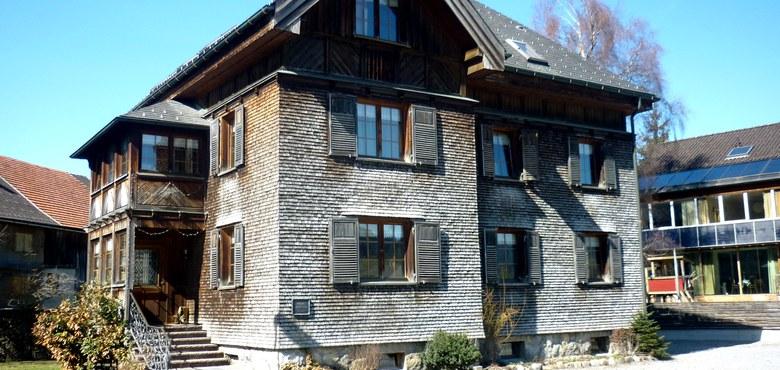 Kaplanhaus