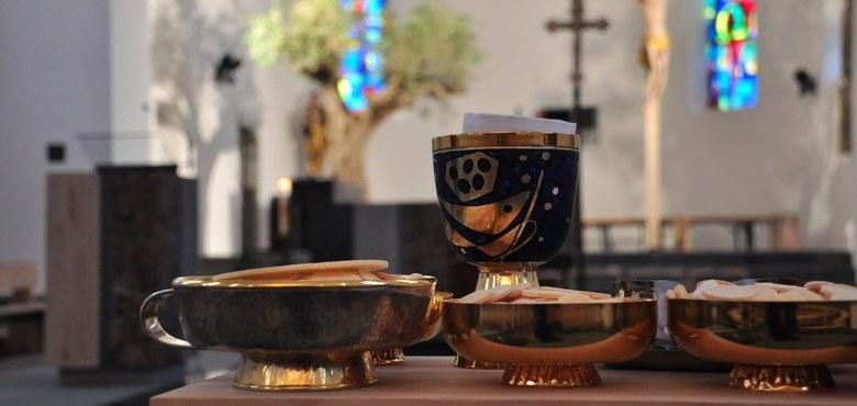 Sakramente & Glauben