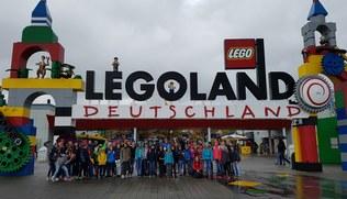 Vorschaubild Ministrantenausflug Legoland