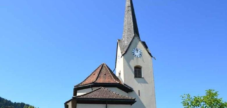 Buch - Hl. Petrus und Paulus (copyright: Kath Kirche Vorarlberg / Blum)