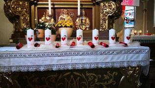 Vorschaubild Ehejubiläum der Pfarren Dalaas und Wald am Arlberg
