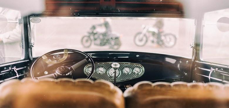 Christophorussonntag mit Fahrzeugweihe