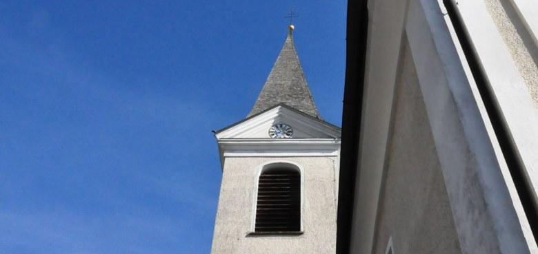 Düns - Hl. Abt Antonius (copyright: Kath Kirche Vorarlberg / Fehle)