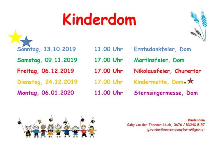 KinderdomHerbst2019