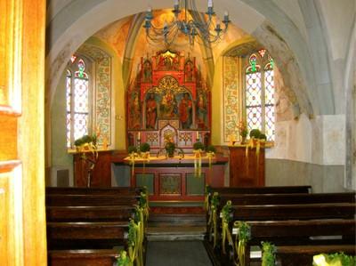 Hl. Kreuz Kapelle-1