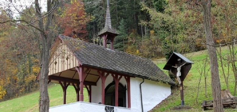 Kapelle Elend Bild