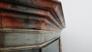 Vorschaubild Impressionen vom Umbau des Pfarrhauses