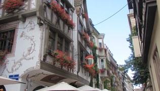 Vorschaubild Kirchenblattreise Frankreichs Kathedralen - Straßburg - Reims - Paris