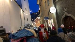 Vorschaubild Nikolausfeier 2019