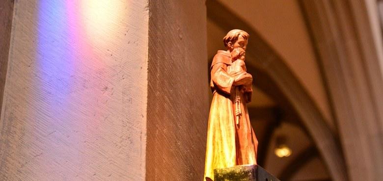 Kammerchor Feldkirch - Adventkonzert