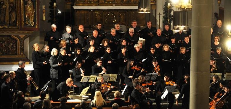 Konzert der Dommusik