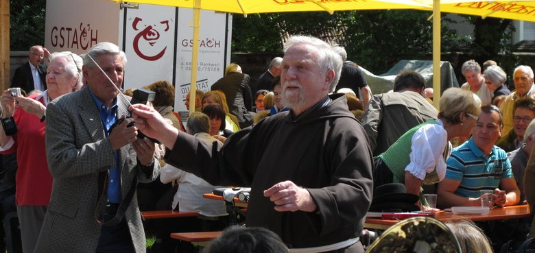 Fidelissonntag - Fest der Kapuziner
