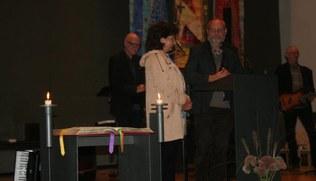 Vorschaubild Konzert Siegfried Fietz und Elysium Embassy