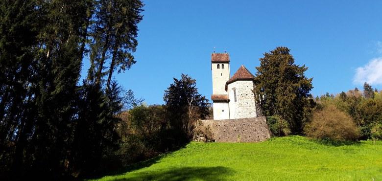 Kirche St. Corneli
