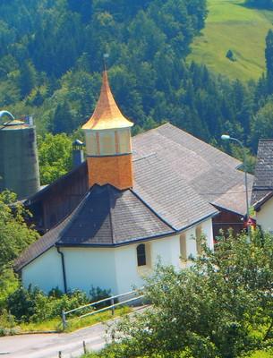 Kapelle Amerlügen