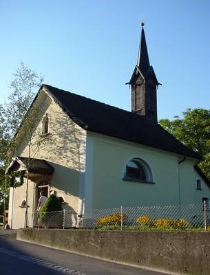 Kapelle Motten