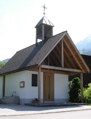 Kapelle Frastafeders1