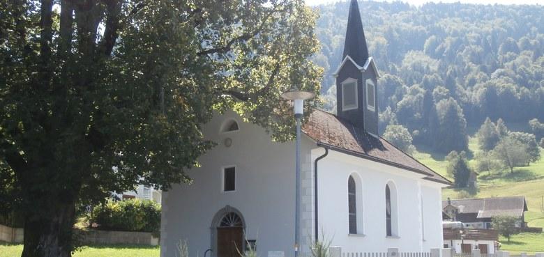 Kapelle Halden