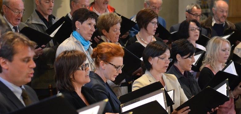 Kirchenchor Frastanz