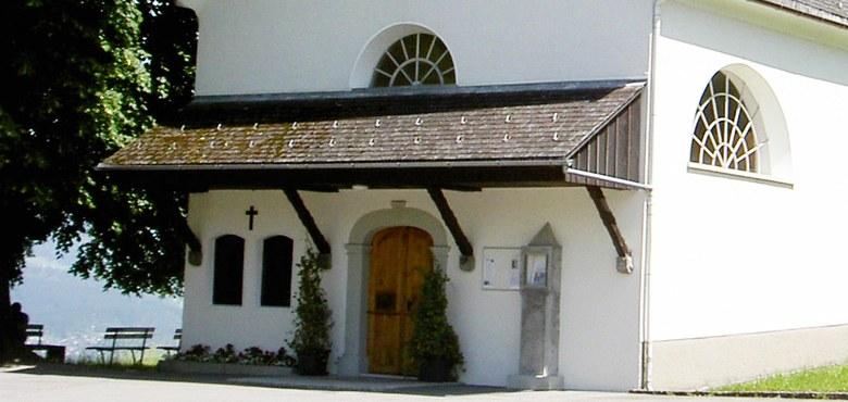 Chormusik des 20. Jahrhunderts beim Kapellenfest in Maria Ebene
