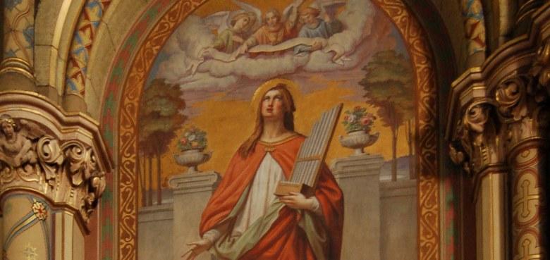 Chormusik zu Ehren der Hl. Cäcilia – Patronin der Kirchenmusiker
