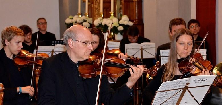 """Franz Schubert: """"Messe in B"""" für Soli, Chor & Orchester"""