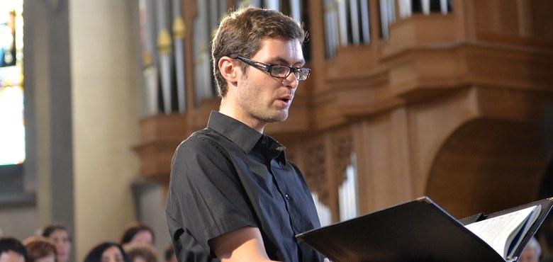 Otto Nicolai: Missa solemnis in D