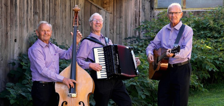 Seniorennachmittag mit dem Trio Saroja