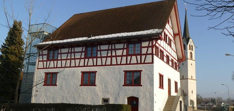 Pfarrgemeindehaus