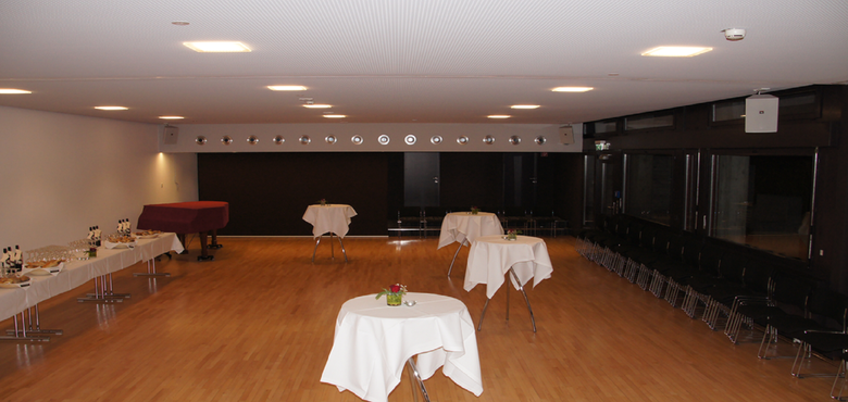 Carl-Lampert-Saal