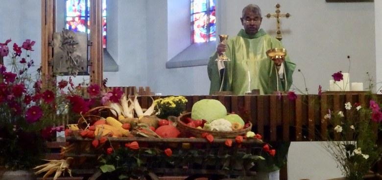 Liturgische Dienste