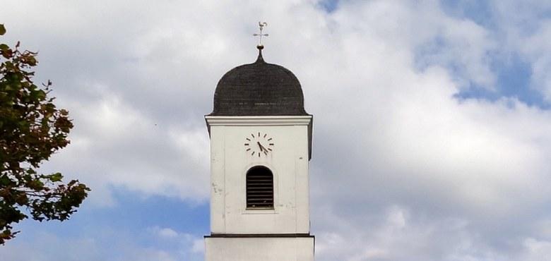 Pfarrkirche, Pfarrgemeinde, Sanierung Unterkirche (Carl-Lampert-Saal)