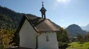 Kapelle Oberer Berg