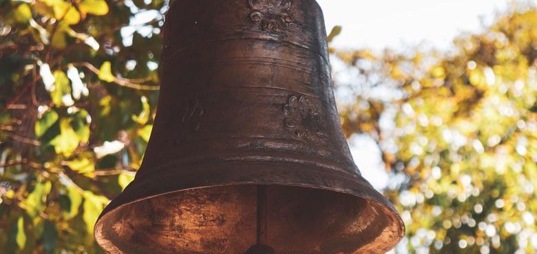 Die Glocken von Götzis