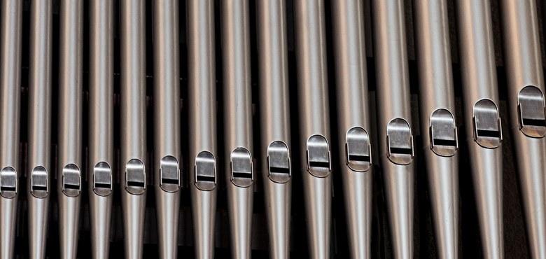 Die Orgeln von Götzis