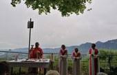 Messe am Kummenberg