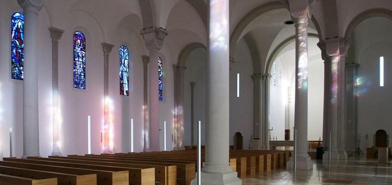 Kirchen und Kapellen in Götzis