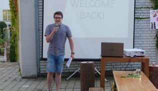 Vorschaubild Firmung 2020   Welcome-Back-Party