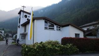 Vorschaubild Kapelle Berg   Patrozinium 2020