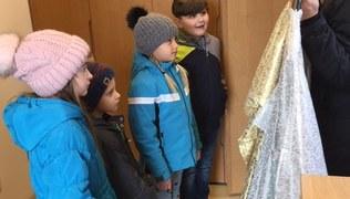 Vorschaubild Kirchenralley | Erstkommunion 2020
