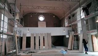 Vorschaubild Sanierung Alte Kirche | 06