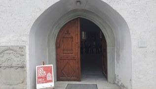 Vorschaubild Tag des Denkmals | Alte Kirche St. Ulrich Götzis
