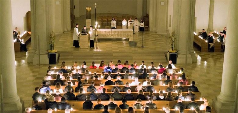 Gottesdienste Götzis St.Ulrich