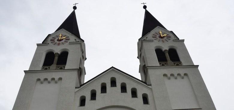 Götzis - St. Ulrich
