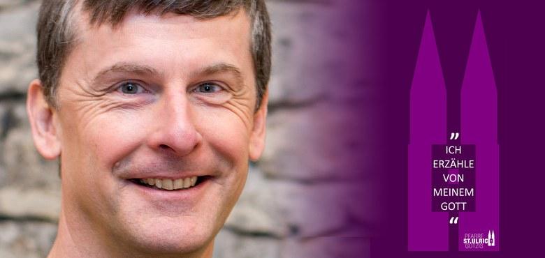 Fastenpredigt | Christian Haas | ENTFÄLLT