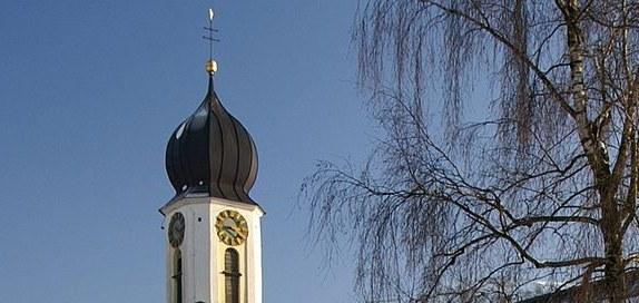Großdorf - Hl. Josef (copyright: Böhringer / wikicommons)