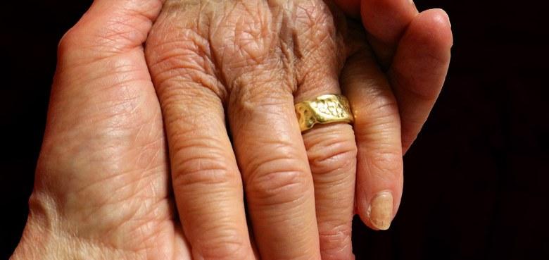 Begegnungsnachmittag für ältere und kranke Menschen