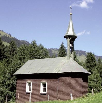 kapelle Antonius