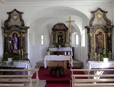 Kapelle Michael